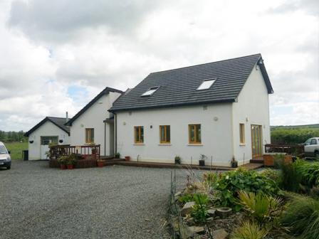 County Dublin house