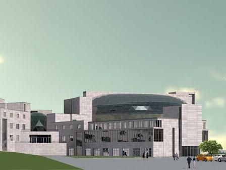 New Hospital Development