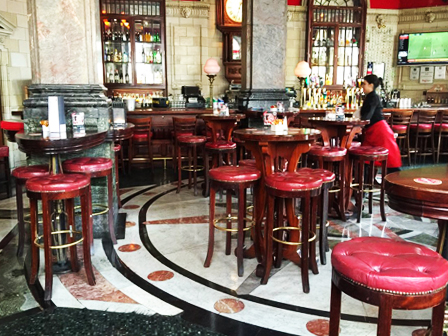 The Grand Central Bar