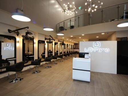 L'Ombré Beauty Salon, Glenageary