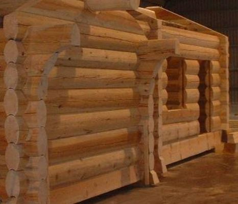 Questions relating to timber buildings.